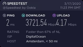 speedtest-cli--share-result